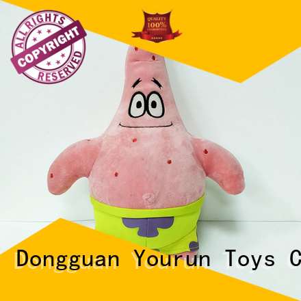 YouRun cheap plush toys images for girl