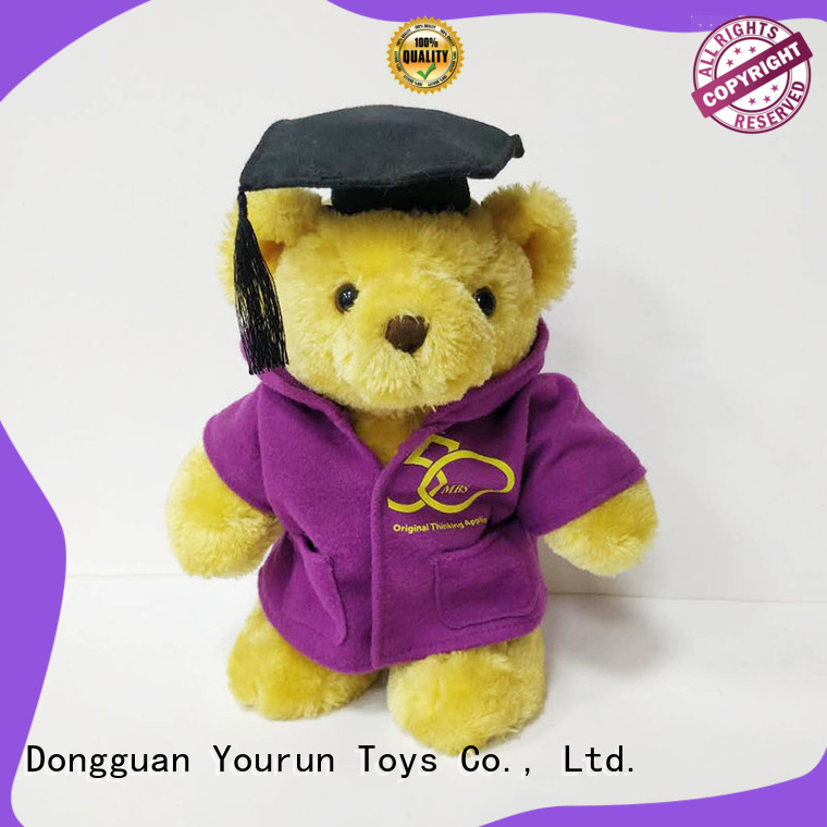 YouRun top ten cuddly bear toy supply for boy friend