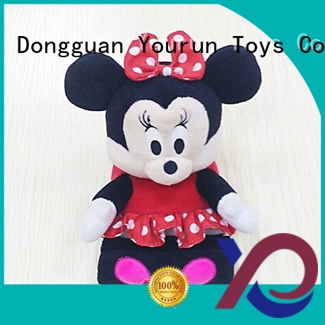 YouRun beautiful plush dolls for babies low price for men