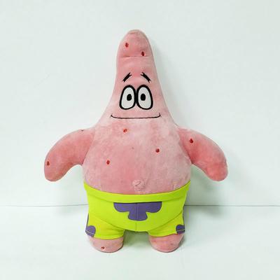 Cute Soft Toys Patrick Star Plush Toys