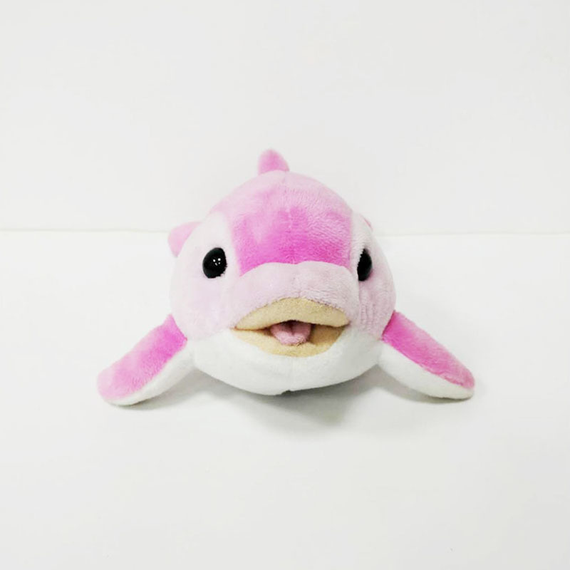 Dolphins Baby Animal Toys
