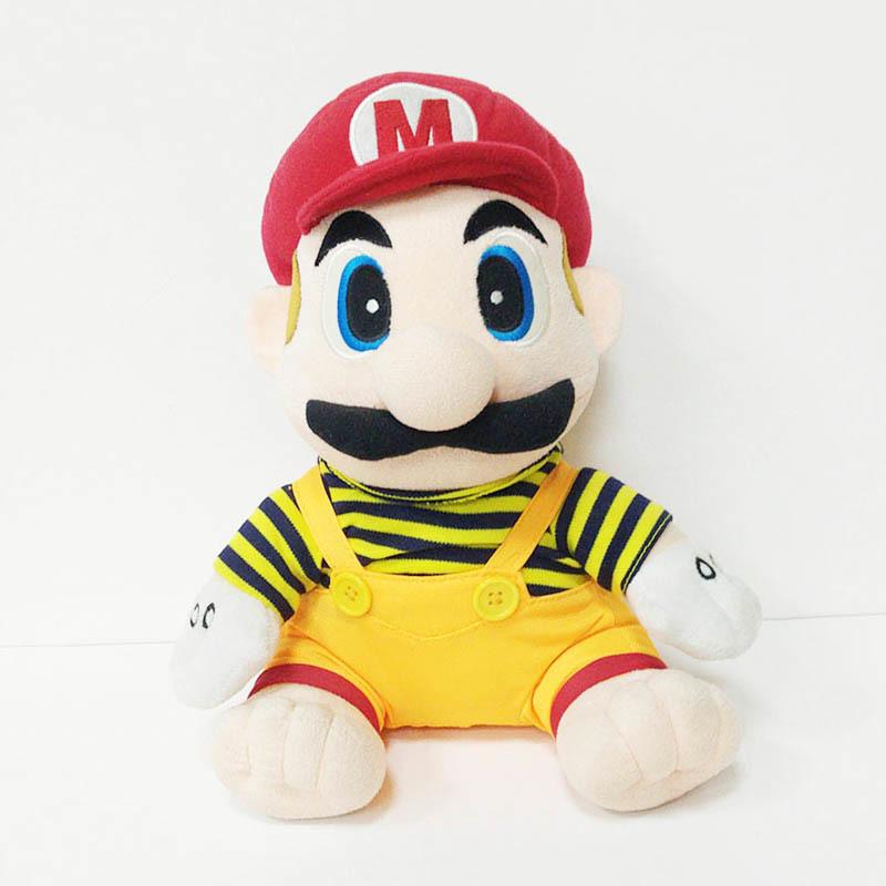 Super Mario Baby Plush Toys