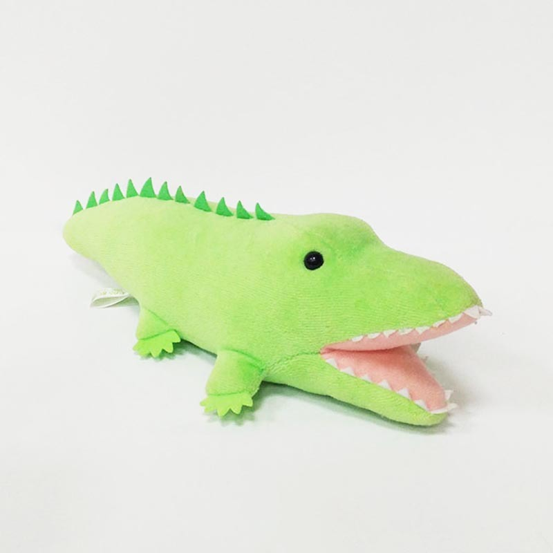Crocodile Plush Stuffed Animals Toys