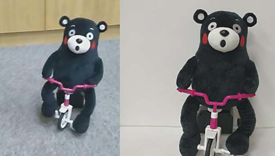 Custom Soft Stuffed Animals