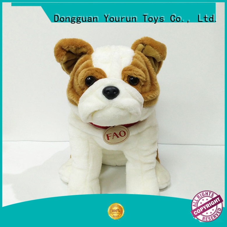 YouRun decorative softest stuffed animals online shopping for party