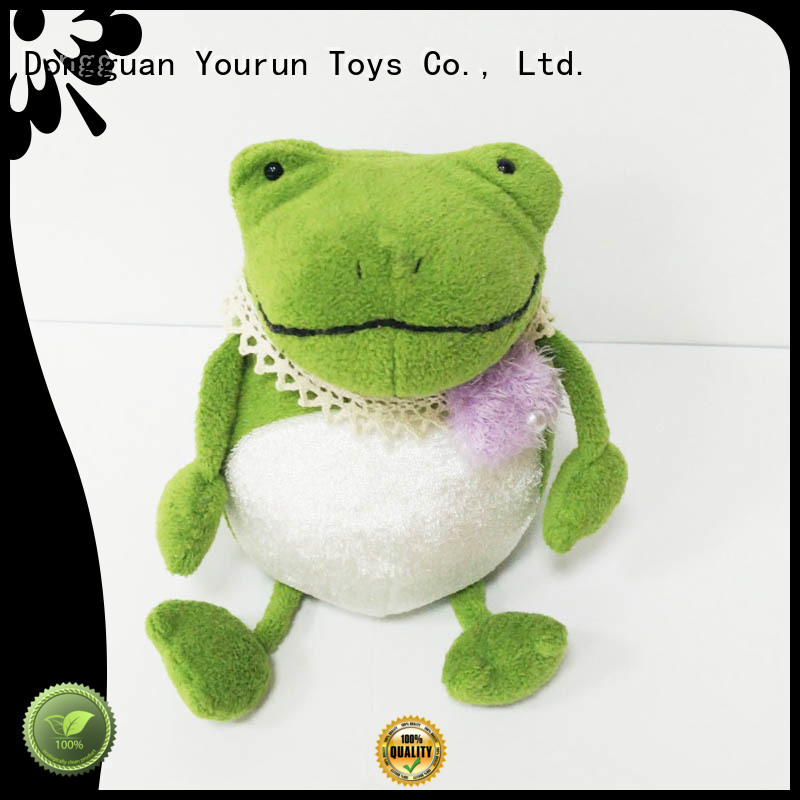 YouRun hand make baby animal toys images for birthday gifts