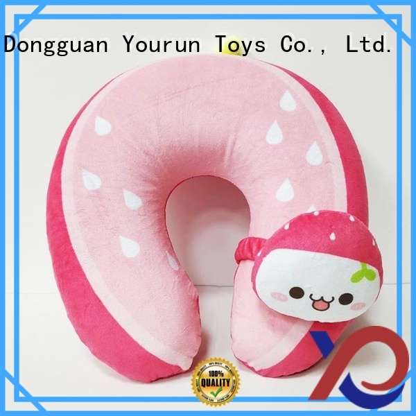 YouRun plain decorative pillows supply for