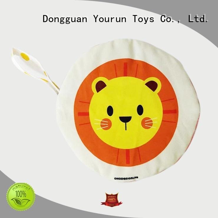 custom baby plush toys online for baby