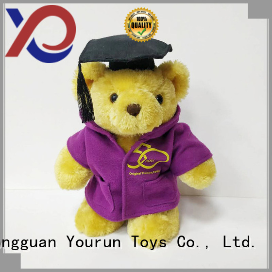 custom quality teddy bears brand for birthday