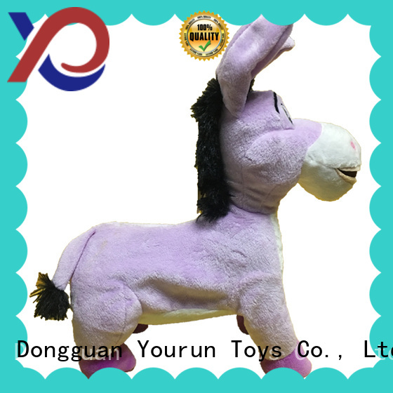 YouRun soft toys for baby boy online for babies