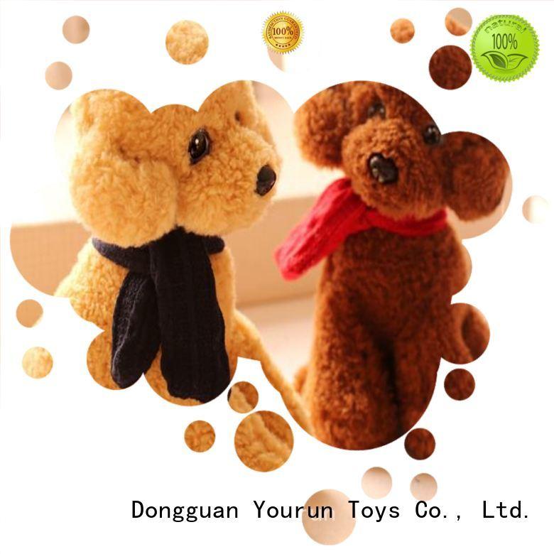 YouRun top ten plush teddy bear supply for classroom