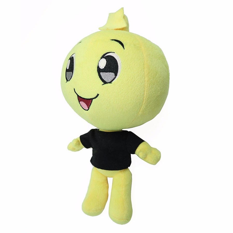 Cute Cartoon Plush Toy Sweet Stuffed Plsh For Birthday Gift