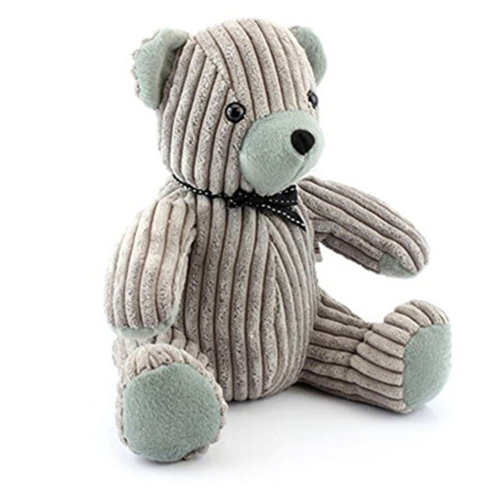 Teddy Bear Soft Toy with Fluffy Soft Fabric
