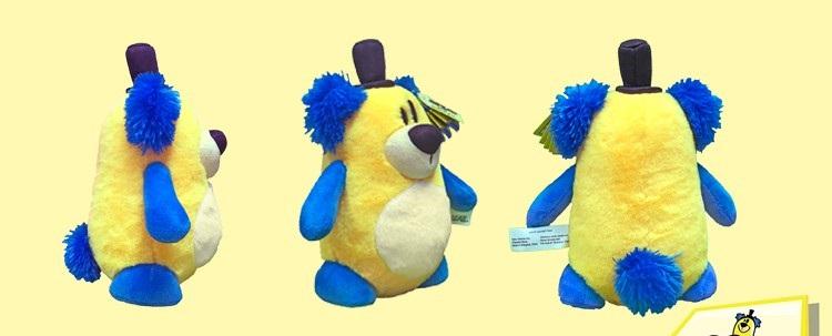 YouRun personalized cuddly teddy bear brand for birthday-2