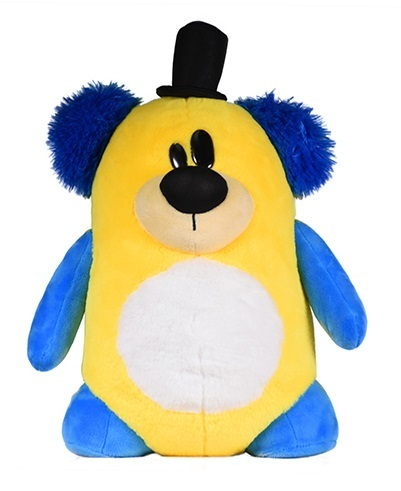 Custom Teddy Bear Plush Toy Supplier