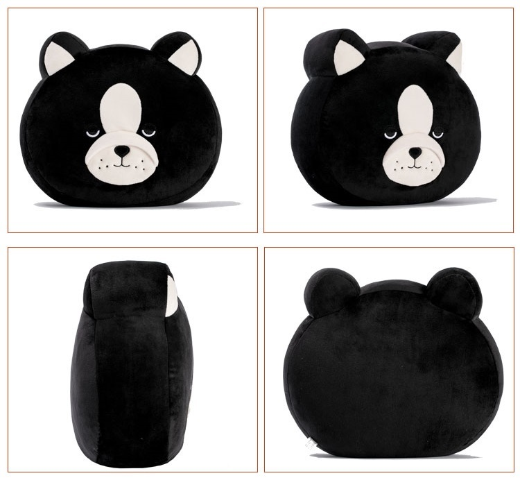 Softest Stuffed Animals Christmas Teddy Bear
