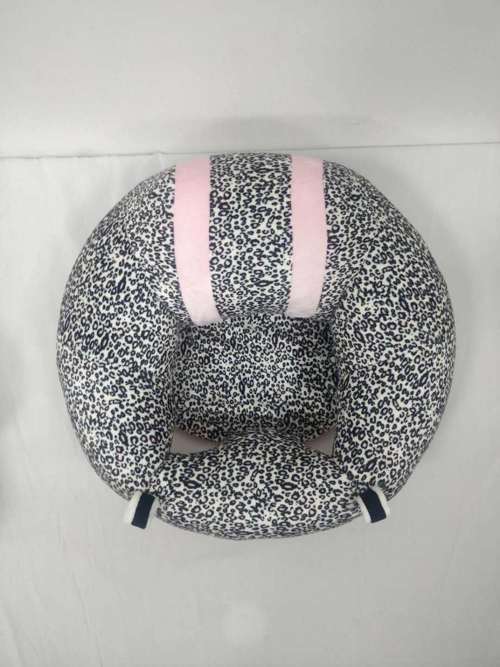 Baby Support Seat, Baby Learning Chair, Sofa Cushion Plush Toy