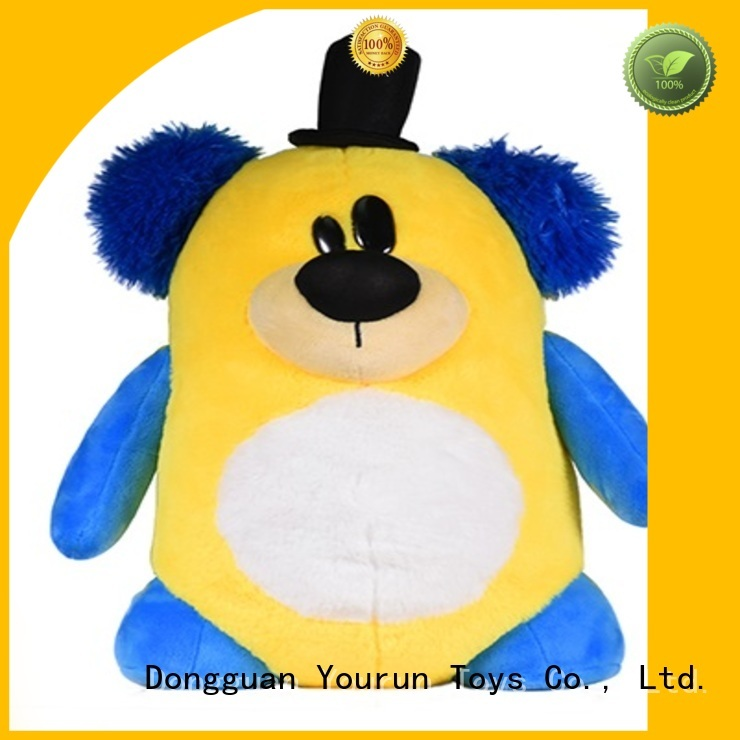 YouRun buy cute plush toys factory price for adult