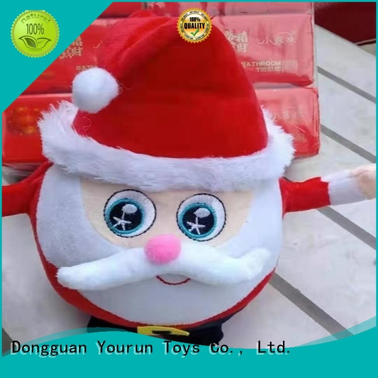 YouRun cute plush toys for sale for babies