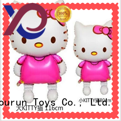 YouRun custom hello kitty fairy doll company for kinds