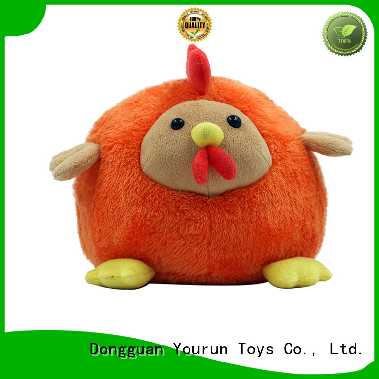 YouRun baby animal toys images for girl