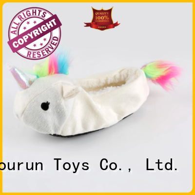 YouRun fluffy slippers company for woman