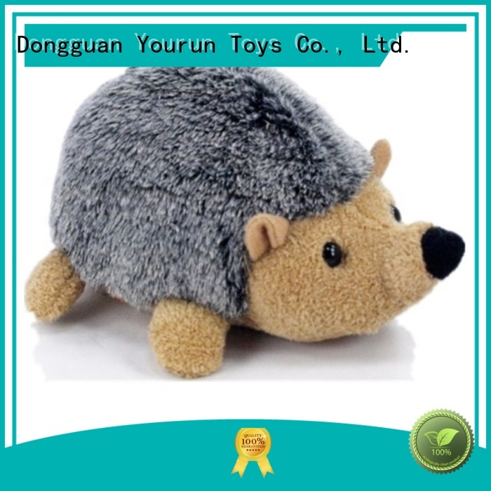 YouRun decorative animal plush toys shop near me for party