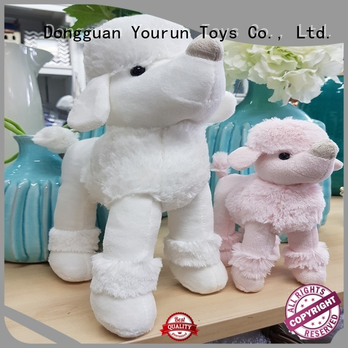 YouRun fluffy stuffed animals images for birthday gifts