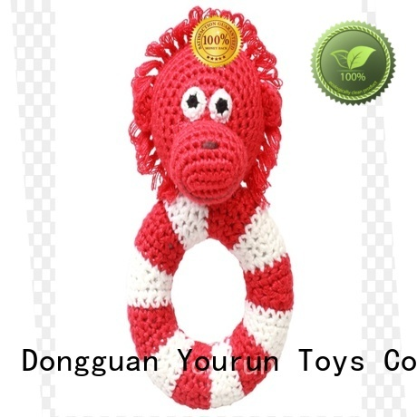 YouRun unique stuffed animals for baby factory for baby