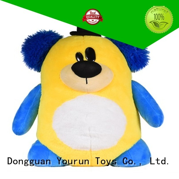 YouRun find animal plush toys for sale for women