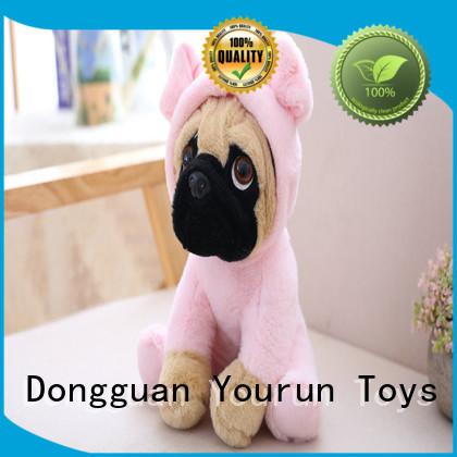 YouRun custom stuffed animals for kids images for girl