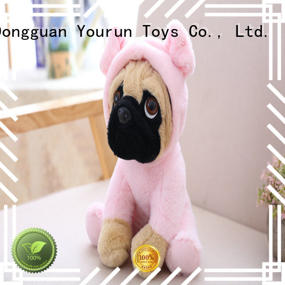 YouRun soft stuffed animals images for birthday gifts