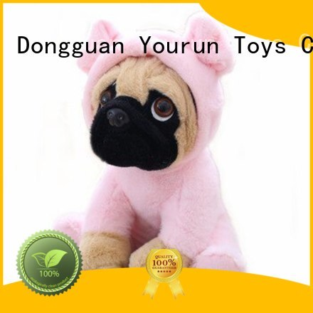 YouRun softest stuffed animals online shopping for present
