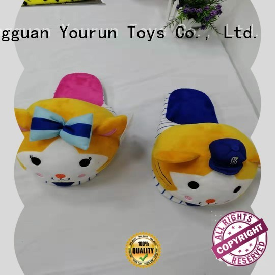 YouRun popular boys slippers factory for woman