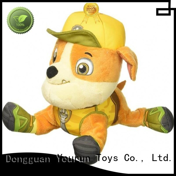 YouRun hand make baby animal toys shop near me for girl