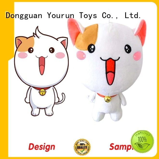 YouRun custom cool stuffed animals best store for girl