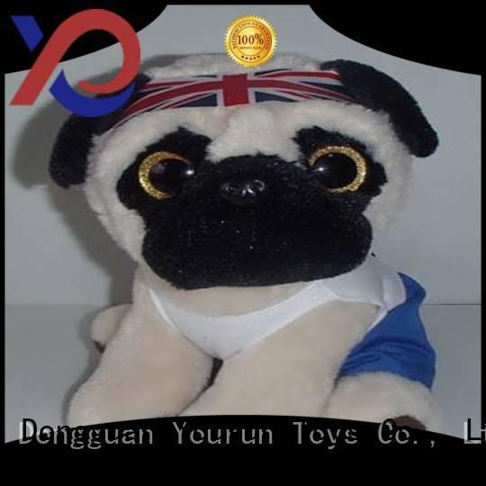 YouRun cheap soft plush toys shop near me for boy
