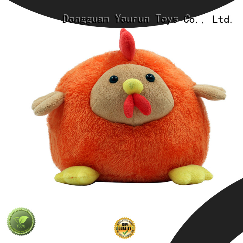 YouRun decorative stuffed animal toys online shopping for present