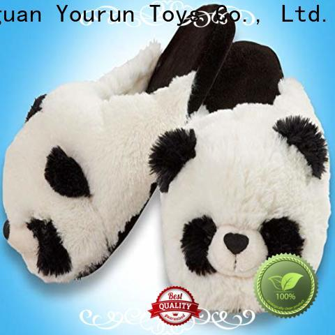popular funny slippers supplier for men